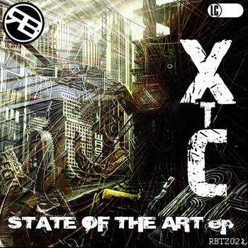 XTC - State Of The Art