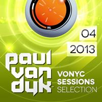 Paul Van Dyk - VONYC Sessions Selection 2013-04