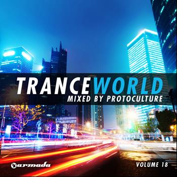 Protoculture - Trance World, Vol. 18