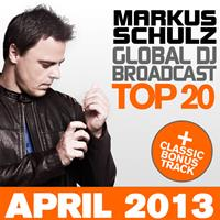Markus Schulz - Global DJ Broadcast Top 20 - April 2013