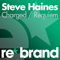 Steve Haines - Charged / Requiem