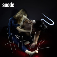 Suede - Hit Me