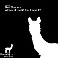 Ned Flanders - Attack of the 50 Foot Llama