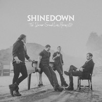 Shinedown - The Warner Sound Live Room EP