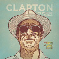 Eric Clapton - Every Little Thing [Damian & Stephen Marley Remixes]