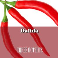 Dalida - Three Hot Hits