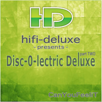 Hifi Deluxe - Disc-O-Lectric Deluxe, Pt. 2 - Can You Feel It