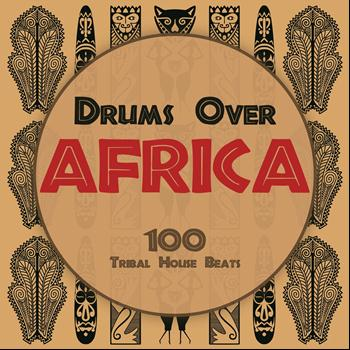 Various Artists - Drums Over Africa