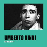 Umberto Bindi - Umberto Bindi at His Best