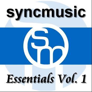 Various Artists - syncmusic - Essentials, Vol. 1