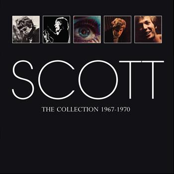 Scott Walker - Scott Walker - The Collection 1967-1970