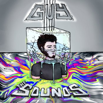 Guy - The Sounds - EP