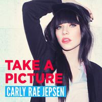 Carly Rae Jepsen - Take A Picture