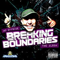 Mc Offside - Breaking Boundaries (The Album)