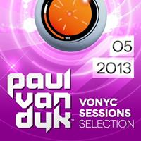 Paul Van Dyk - VONYC Sessions Selection 2013-05