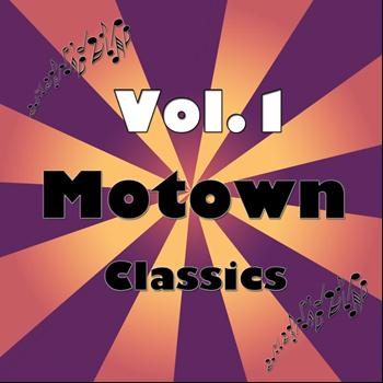 Various Artists - Motown Classics Vol.1