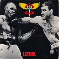 Cockney Rejects - Lethal