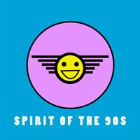 Rennie Pilgrem - Spirit Of The '90s 'We Run Tings'