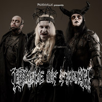 Cradle Of Filth - Peaceville Presents... Cradle of Filth
