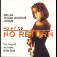 Original Soundtrack - Point Of No Return