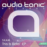 S.K.A.M. - This Is Better
