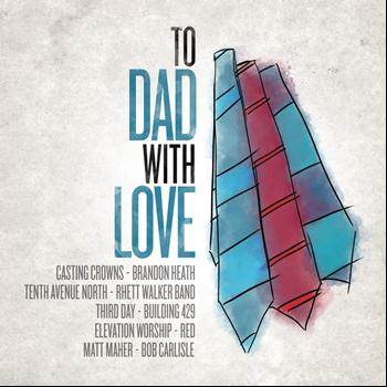 Various Artists - To Dad, With Love