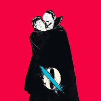 Queens Of The Stone Age - ...Like Clockwork (Explicit)