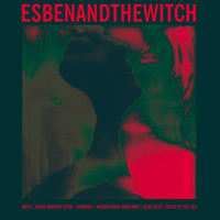 Esben and the Witch - Wash the Sins Not Only the Face (Remixes)