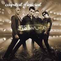 Capital Inicial - Saturno (Deluxe Edition)