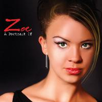 Zoe - A Portrait Of