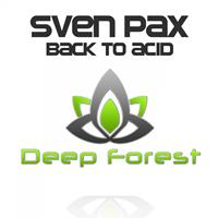 Sven Pax - Back To Acid