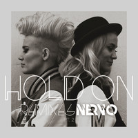 Nervo - Hold On (Remixes, Pt. 2)