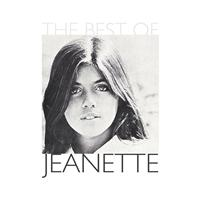 Jeanette - The Best of Jeanette