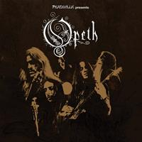Opeth - Peaceville Presents... Opeth
