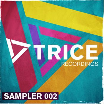 Various Artists - Trice Recordings Sampler, Vol. 2