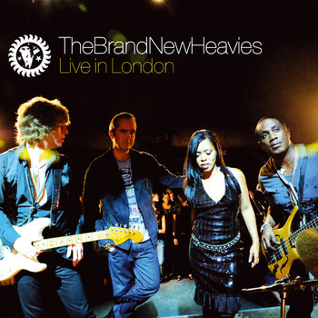 The Brand New Heavies - Live in London