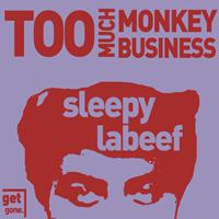 Sleepy LaBeef - Too Much Monkey Business - Rockabilly Hits
