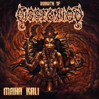 DISSECTION - Mahi Kali