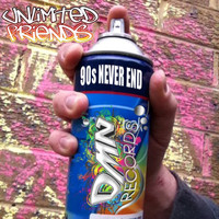 Unlimited Friends - 90's Never End