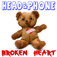 Head & Phone - Broken Heart