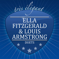 Ella Fitzgerald & Louis Armstrong - Duets
