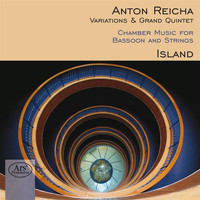 Island - Reicha: Variations - Bassoon Quintet in B flat major
