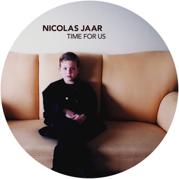 Nicolas Jaar - Time for Us
