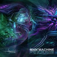 Man Machine - Spirit of the Machine