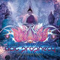 Acid Prophecy - Sons of Solar Empire