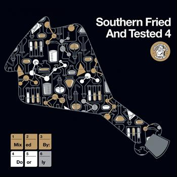 Various Artists - Southern Fried & Tested, Vol. 4
