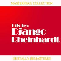 Django Rheinhardt - Masterpiece Collection of Django Rheinhardt