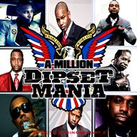 Dipset - Dipset Mania Back to Business, Vol. 2