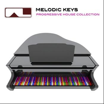 Various Artists - Melodic Keys