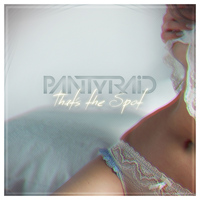 PANTyRAiD - That's the Spot - Single